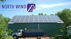 Looking for industrial solar energy systems in Tomahawk, WI?