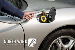 Electric vehicle chargers in Medford, WI