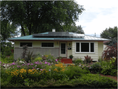 Madison - Residential PV system - Madison, WI