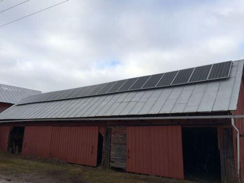 Baraboo - Roof-mounted - Baraboo, WI