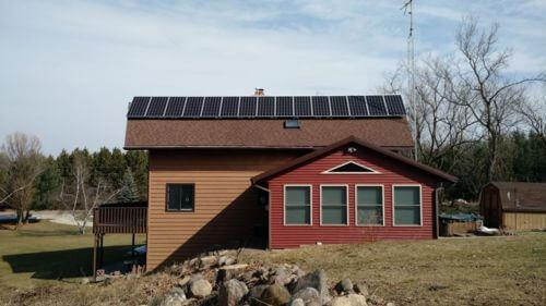 SP - PV System - Stevens Point, WI