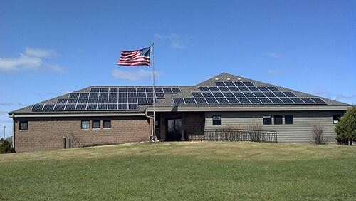 Solar Power/Energy Solutions for Businesses
