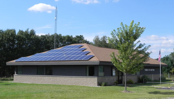Solar Power/Energy Solutions for Local Governments