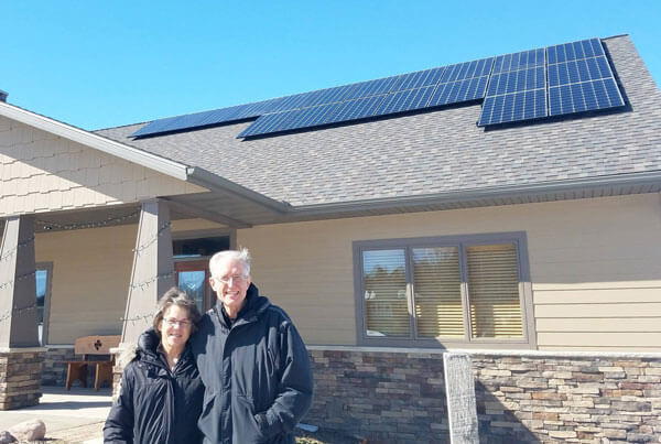Solar Power/Energy Solutions for Homes