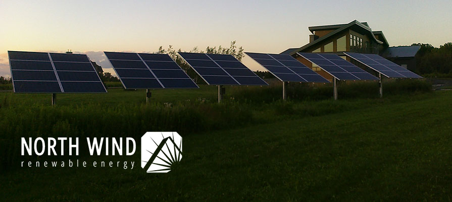 solar power systems for your home in Stevens Point, WI