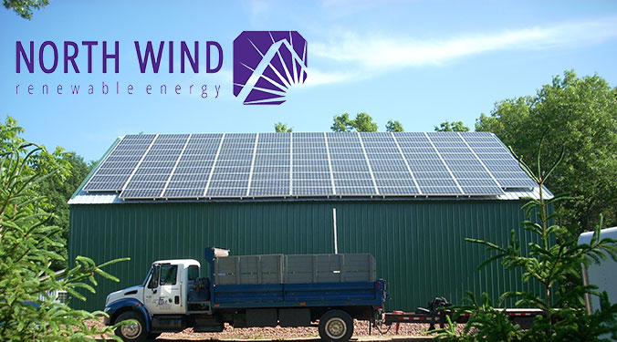 commercial photovoltaic systems in Tomahawk, WI