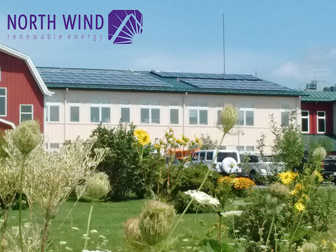 solar panels for local governments in Marshfield, WI