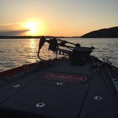 2016 FLW Tour - Pickwick Lake Recap
