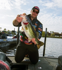 2018 FLW Tour – Lake Okeechobee Tournament Recap