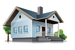 Certified house for 45L tax credit