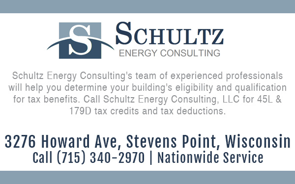 Don't miss out!  Energy Consulting Firm