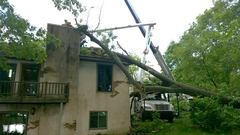 Prepare for Summer Storm Damage