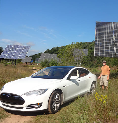 Electric Vehicle Chargers  PhotoVoltaic Systems, LLC in Stevens Point, WI