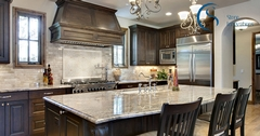 Choosing the Right Natural Stone Countertop