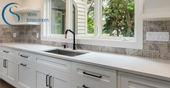 Should My Countertops and Backsplash Match?