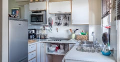 Easy Tips and Tricks for Maximizing a Small Kitchen Space
