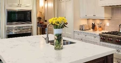 How to Choose the Best Colors for Your New Natural Countertop
