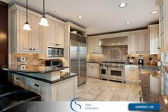 Kitchen Countertops in Fitchburg, WI