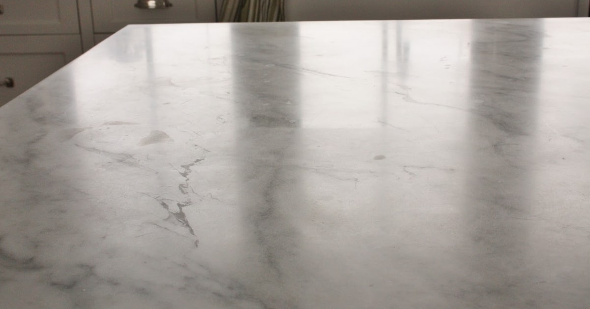Honed v Polished Marble
