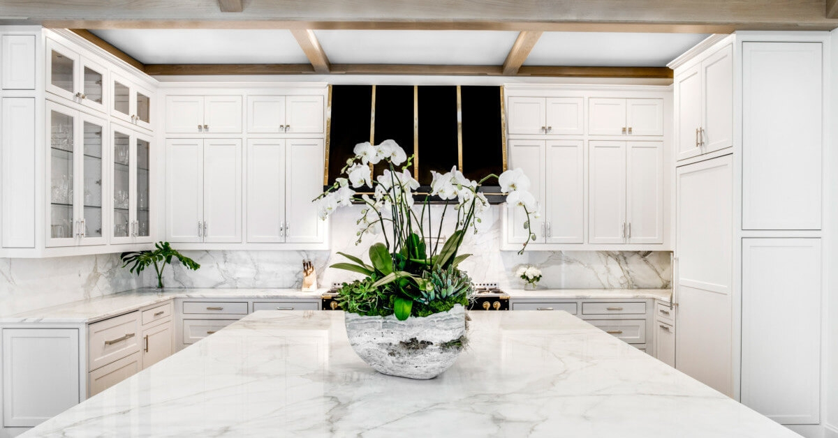 Are Marble Counters Right For You?