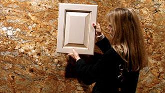 Stone Countertop Selection