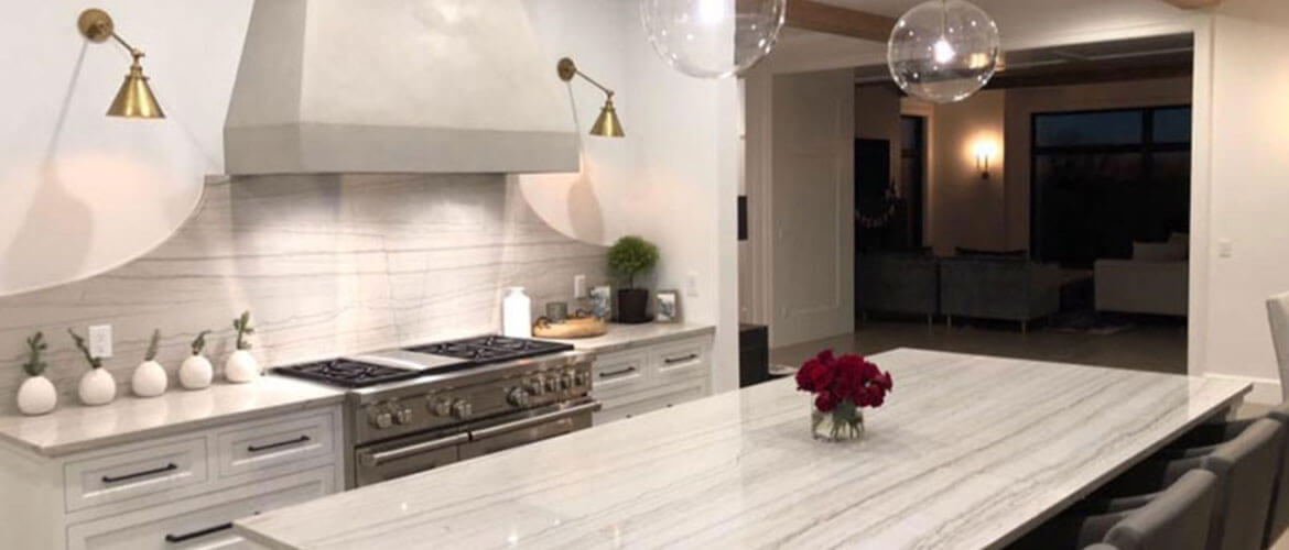 Granite, Marble and Quartz Countertops in Appleton, Madison, Rhinelander and Plover Wisconsin