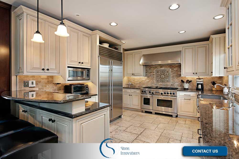 Kitchen Countertops in Brillion, WI