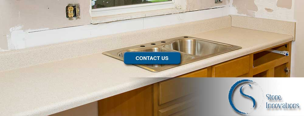 Formica Stone Countertops in Plover, WI
